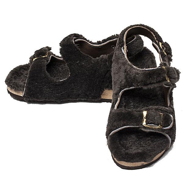 Sandali Artigianali Modello Urban